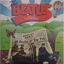 The Beatles - The Beatles Featuring Tony Sheridan (PICKWICK CN 2007 A/B)