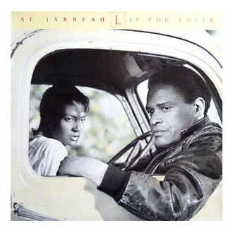 Al Jarreau - Lis For Lovers