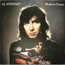 Al Stewart - Modern Time
