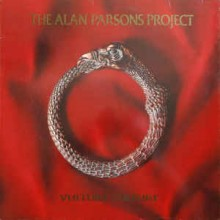 The Alan Parsons Project - Vulture Culture