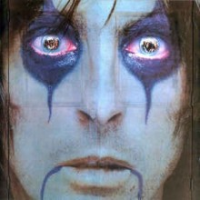 Alice Cooper - Inside