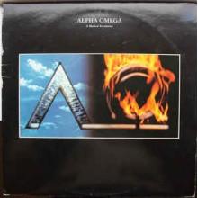 Alpha Omega - A Musical Revelation
