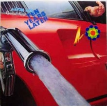 Alvin Lee - Rocket Fuel