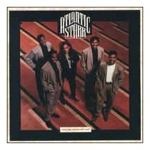 Atlantic Starr - We're Movin'up