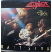 Attack - Ratt Stuk