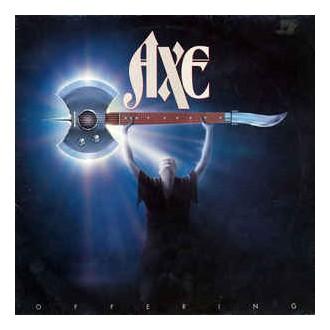 Axe - Offering