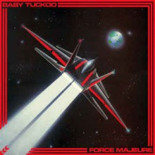 Baby Tuckoo - Force Majeure