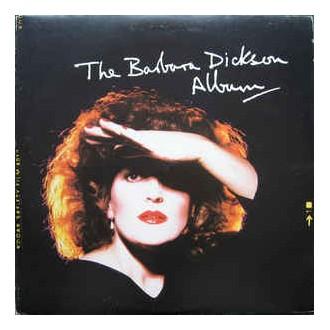Barbara Dickson - Album