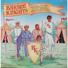 The Barron Knights - Barron Knights