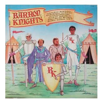 The Barron Knights - Barron Knights