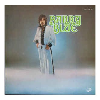 Barry Blue - Barry Blue