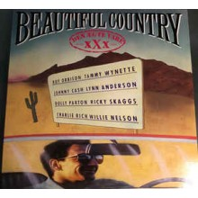 Various ‎– Beautiful Country