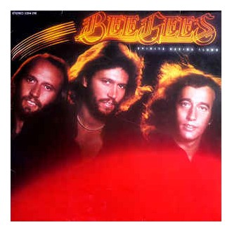 Bee Gees - Spirits Having Flow