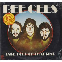 Bee Gees - Take Hold Of That Star