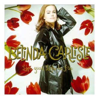 Belinda Carlise - Belinda