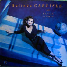 Belinda Carlise - Heaven On Earth