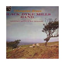 Black Dyke Mills Band - Champion Brass