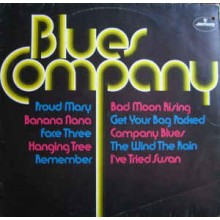 Blues Company - Blues Company