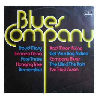 Blues Company - Blues Company