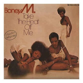 Boney M - Take The Heat Of Me