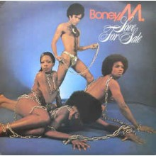 Boney M - 20 Golden Hits