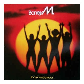Boney M - The 20 Greatest Hits Christma's Songs