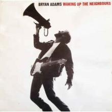 Bryan Adams - Waking Up The Neighbours 2LP