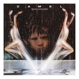 Camel- Rain Dances