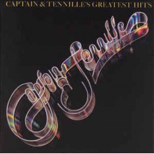 Captain & Tennille - Greatest Hits