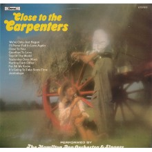 Carpenters - Close To The Carpenters