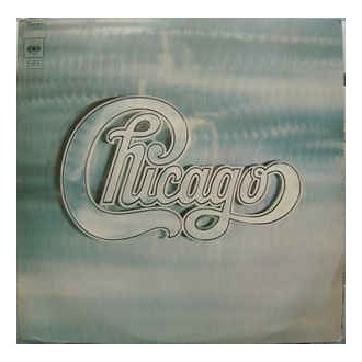 Chicago - Chicago 2X LP