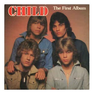 Child - The First Album
