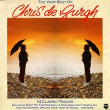 Chris De Burgh - The Very Best Of Chris De Burgh