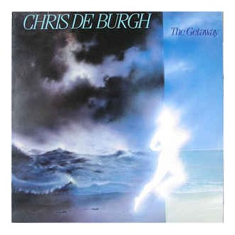 Chris De Burgh - The Gateway