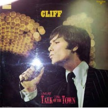 Cliff Richard - Cliff Live At The Talk Of The Town