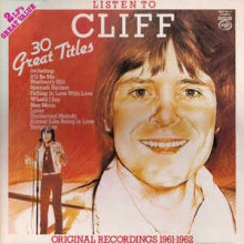 Cliff Richard - Listen To Cliff