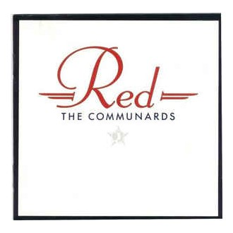 The Communards- Red
