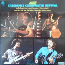 Creedence Clearwater Revival - Masters Of Rock