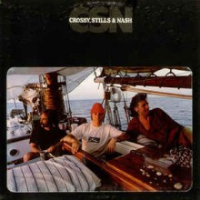 Crosby, Stills, Nash & Young - CSN