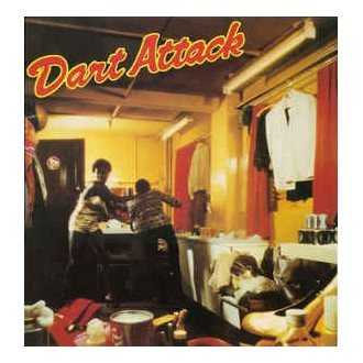 Darts - Dart Attack