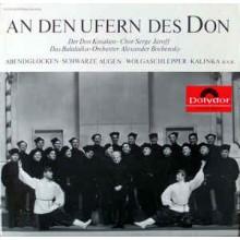 Des Don Kosaken - An Den Ufern Des Don