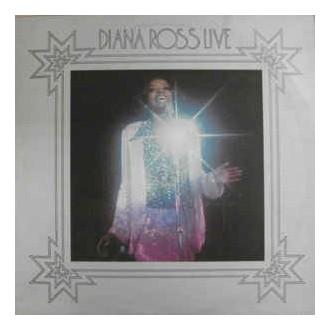 Diana Ross - Diana Ross Live