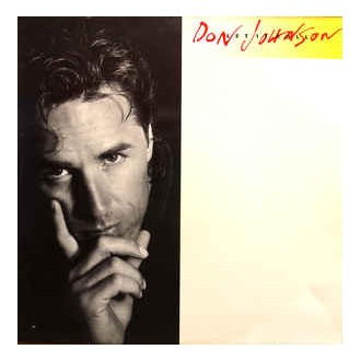 Don Johnson - Let It Roll