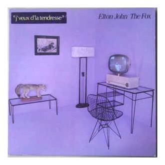 Elton John - The Fox