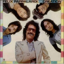 Felix Pappalardi - Creation