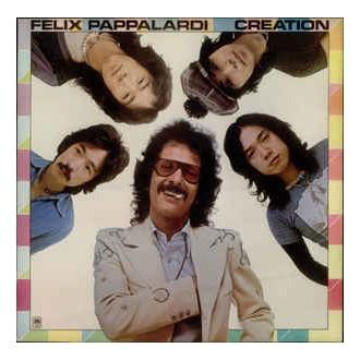 Felix Pappalardi - Creation