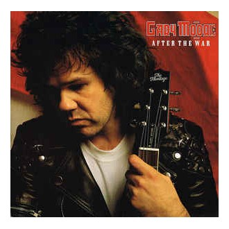 Gary Moore - After Yhe War