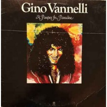 Gino Vanneli - A Pauper In Paradise