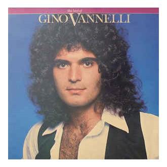 Gino Vanneli - Best of Gino Vanneli