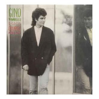 Gino Vanneli - Big Dreamers Never Sleep